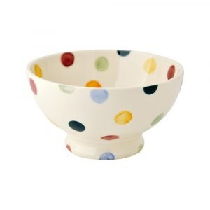 Emma Bridgewater Polka Dot French Bowl