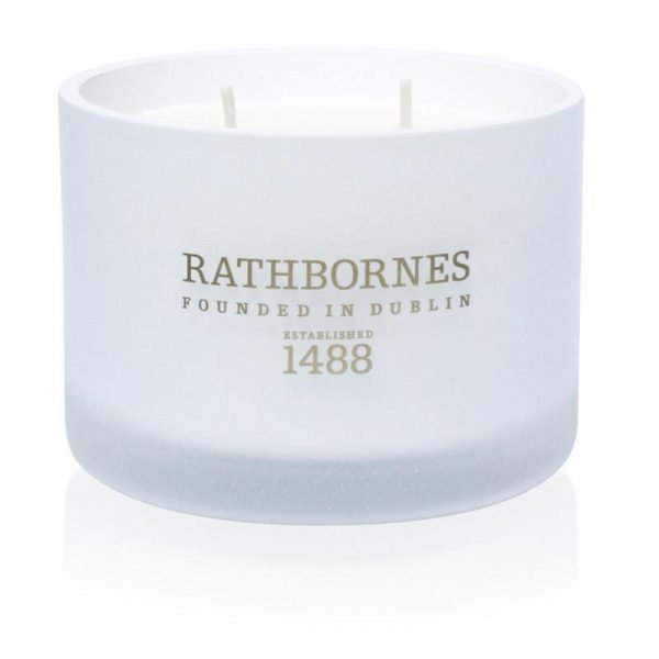 Rathbornes - Founded in Dublin 1488