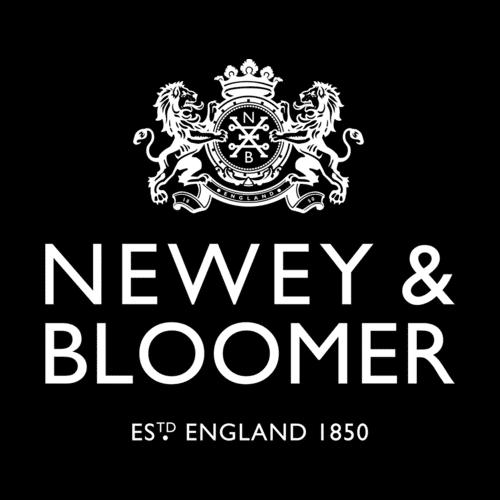 Newey and Bloomer Logo Simplex Kettles