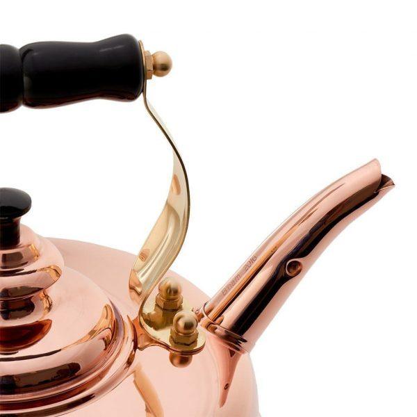 Simplex Copper Kettle