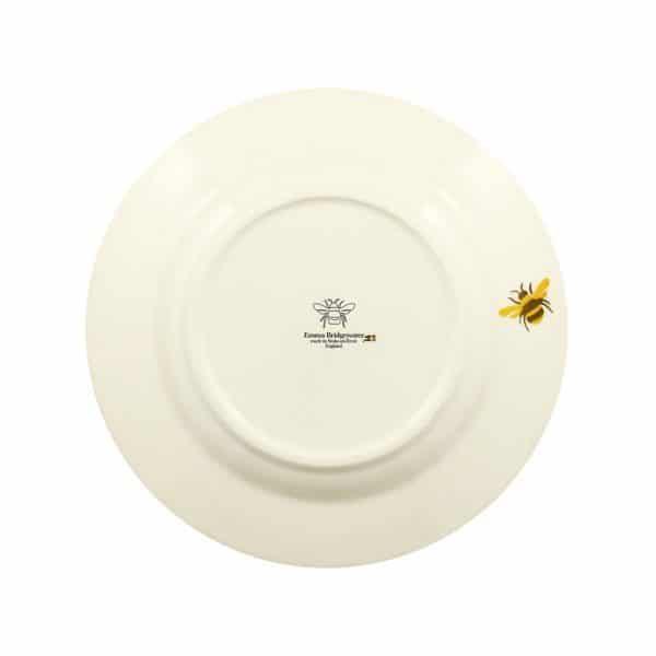 "Emma Bridgewater Dandelion 8 1/2"" Plate"