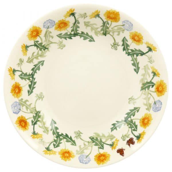 Emma Bridgewater Dandelion Large Dish