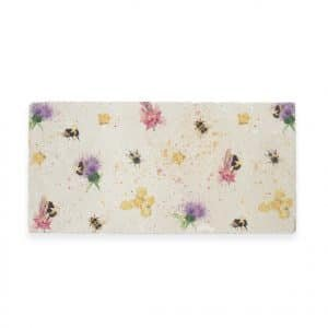 Thistles & Bees Sharing Platter - Woodland Walk Collection by Kate of Kensington